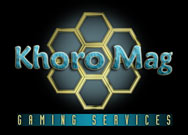 KhoroMag